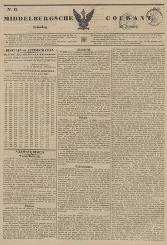 Middelburgsche Courant 1843-01-28