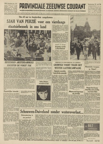 Provinciale Zeeuwse Courant 1959-05-21
