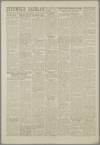 Zeeuwsch Dagblad 1945-10-18