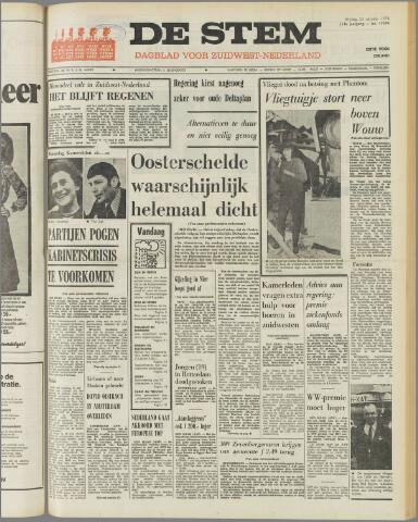 de Stem 1974-10-25