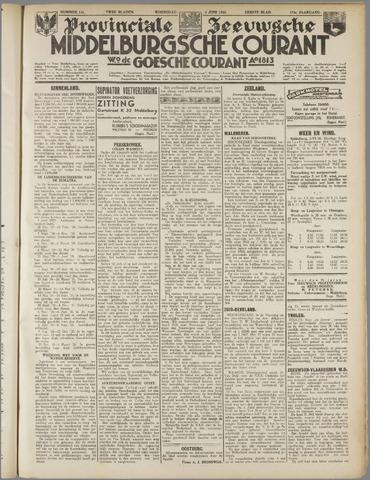 Middelburgsche Courant 1935-06-05