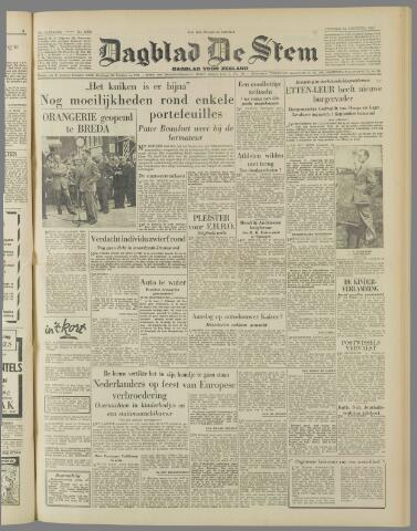 de Stem 1952-08-19