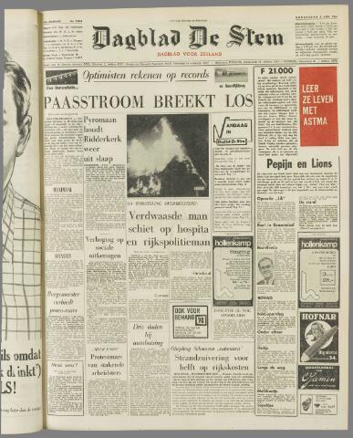 de Stem 1966-04-07