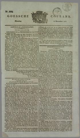 Goessche Courant 1833-12-23