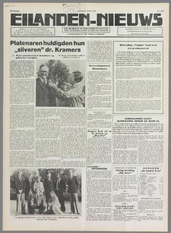 Eilanden-nieuws. Christelijk streekblad op gereformeerde grondslag 1979-10-30