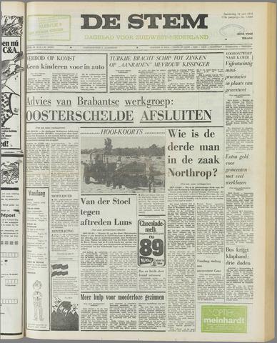de Stem 1975-06-12