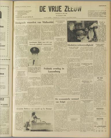 de Vrije Zeeuw 1960-05-10