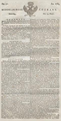 Middelburgsche Courant 1761-03-14