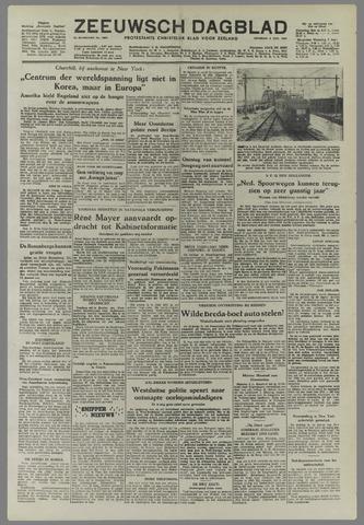 Zeeuwsch Dagblad 1953-01-06