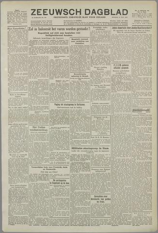 Zeeuwsch Dagblad 1947-11-11