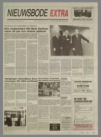 Zierikzeesche Nieuwsbode 1994-02-09