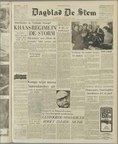 de Stem 1964-08-24