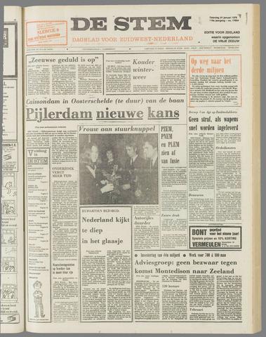 de Stem 1976-01-24