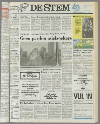 de Stem 1991-12-17