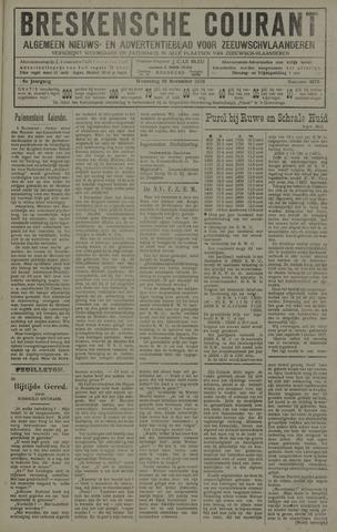 Breskensche Courant 1926-11-10