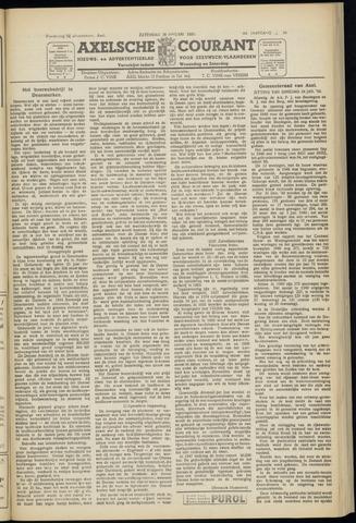 Axelsche Courant 1950-01-28