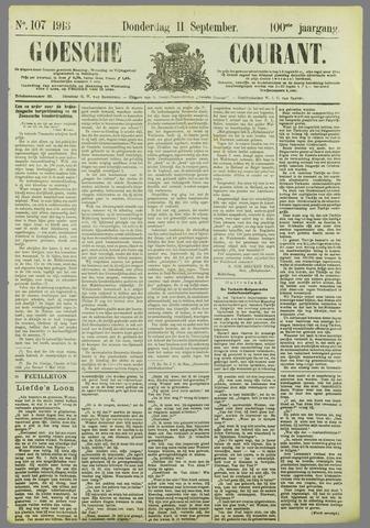 Goessche Courant 1913-09-11
