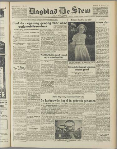 de Stem 1950-01-30