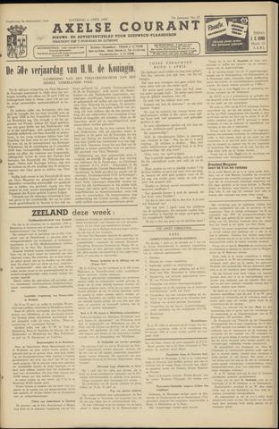 Axelsche Courant 1959-04-04