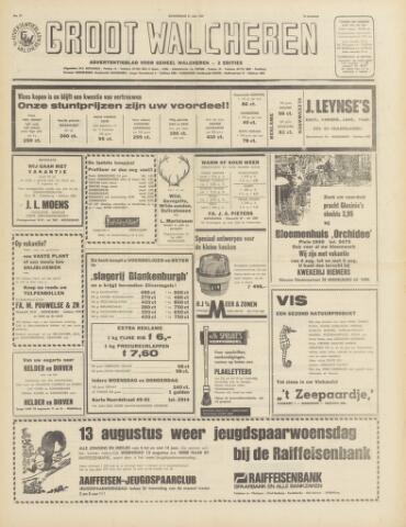 Groot Walcheren 1969-07-31