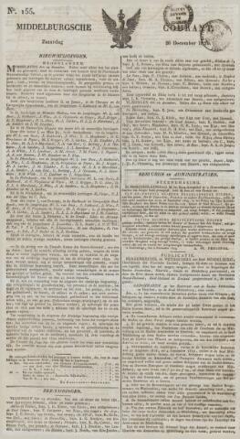 Middelburgsche Courant 1829-12-26