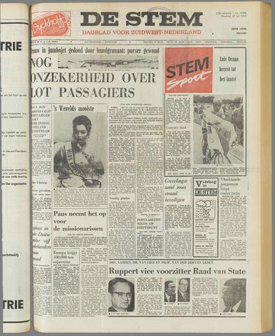 de Stem 1973-07-23