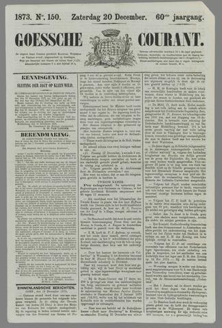 Goessche Courant 1873-12-20