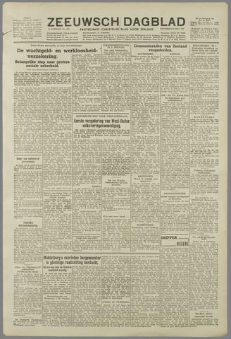 Zeeuwsch Dagblad 1949-09-08