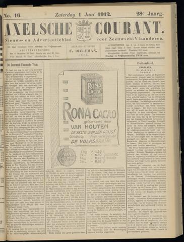 Axelsche Courant 1912-06-01