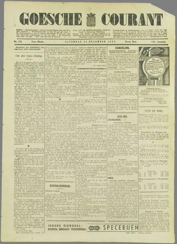 Goessche Courant 1932-12-24