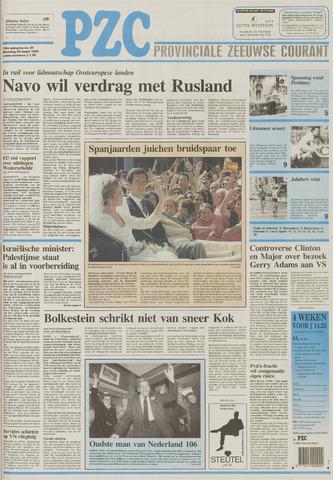Provinciale Zeeuwse Courant 1995-03-20