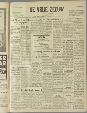 de Vrije Zeeuw 1959-03-17