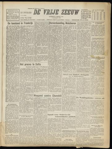 de Vrije Zeeuw 1949-03-05