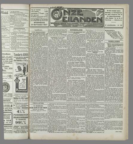 Onze Eilanden 1927-09-21