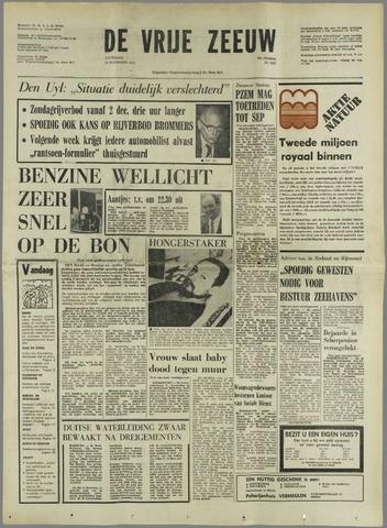 de Vrije Zeeuw 1973-11-24