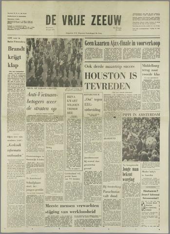 de Vrije Zeeuw 1972-04-24