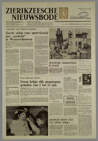 Zierikzeesche Nieuwsbode 1976-06-21