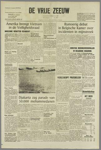 de Vrije Zeeuw 1966-02-02
