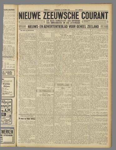 Nieuwe Zeeuwsche Courant 1933-10-12