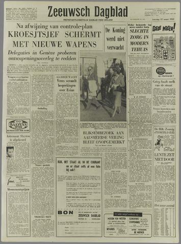 Zeeuwsch Dagblad 1962-03-17