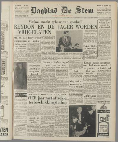 de Stem 1963-11-30