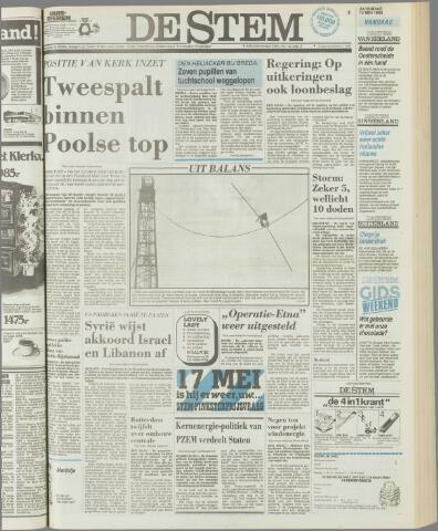 de Stem 1983-05-14