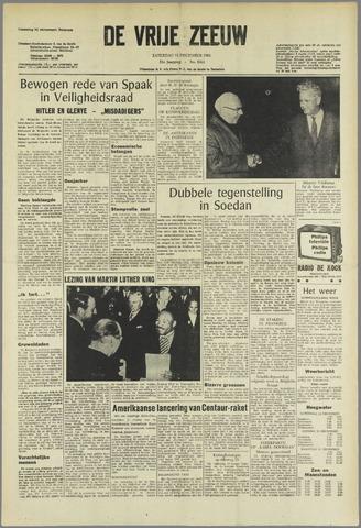de Vrije Zeeuw 1964-12-12