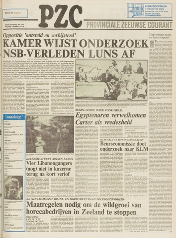 Provinciale Zeeuwse Courant 1979-03-09