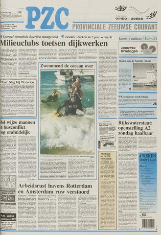 Provinciale Zeeuwse Courant 1995-02-10