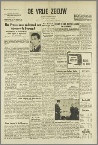 de Vrije Zeeuw 1964-02-08
