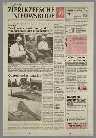 Zierikzeesche Nieuwsbode 1994-07-05