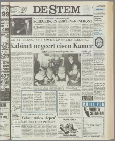 de Stem 1984-10-11