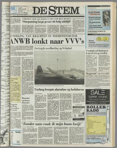 de Stem 1990-07-20