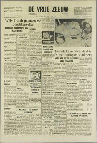 de Vrije Zeeuw 1969-10-22